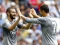 Бензема поздравил Роналду и Пепе с победой на Евро-2016