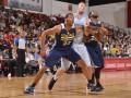 НБА: украинец Боломбой дебютировал за Милуоки