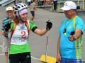 Летний биатлон. Вита Семеренко завоевала золото, Пидгрушная - бронзу