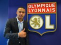 Официально: Депая представили в качестве игрока Лиона