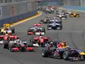 Мальорка хочет проводить этап Формулы-1 вместо Валенсии