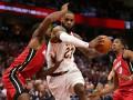 НБА: Финикс прервал серию поражений, Кливленд обыграл Майами