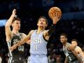 НБА: Сборная США обыграла сборную мира в Матче восходящих звезд