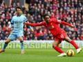 Манчестер Сити пытается дожать Ливерпуль по трансферу Стерлинга
