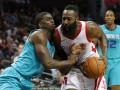 НБА: Хьюстон обыграл Шарлотт, Голден Стэйт выиграл у Вашингтона