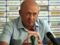 Тренер Ильичевца: После пропущенного гола почувствовали, что шансов стало очень мало