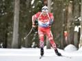 Биатлон: 41-летний Бьорндален выиграл индивидуальную гонку, Семенов - 10-й
