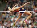 Левченко завоевала бронзу на турнире в Германии