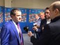 Президент ФФУ: Срок нового контракта с Фоменко – до финала Евро-2016