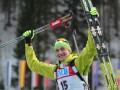 Словенец Фак фантастическим спуртом вырывает победу в персьюте