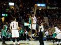 Кливленд победил Бостон и в шаге от финала плей-офф НБА