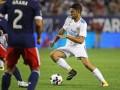 Рома планирует подписать полузащитника Реала