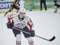 Российский хоккеист Донбасса получил гражданство Украины