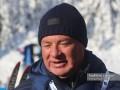 Брынзак: Украинская делегация не выдавала тренеру Логинова аккредитацию по своей квоте