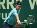 US Open: Сергей Стаховский победил в драматичном поединке
