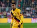 В Испании ограбили дом футболиста Барселоны