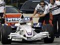 BMW-Sauber допустили к участию в сезоне 2010 вместо Toyota