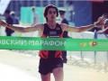 На марафоне в Москве полиция не пускала лидера к финишу