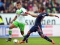 Прогноз на матч Бавария - Вольфсбург от букмекеров