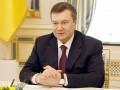 Янукович пожелал Владимиру Кличко крепкого здоровья