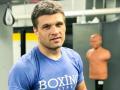 Тренер Деревянченко рассказал, когда может состояться титульный бой украинца