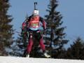 Экхофф одержала очередную победу на Кубке Мира