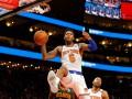 НБА: Детройт проиграл Филадельфии, Нью-Йорк в овертайме одолел Атланту