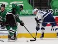 НХЛ: Рейнджерс победили Баффало, Даллас уступил Тампе
