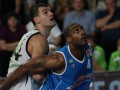 Суперлига: Азовмаш на выезде обыграл Будивельник