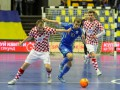 Украина вышла на Евро-2018 по футзалу: фото матча Украина - Хорватия