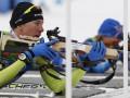 Хохфильцен: Кузьмина побеждает в спринте. Украинки не попали в десятку