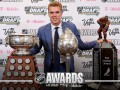 НХЛ вручила индивидуальные награды по итогам регулярного чемпионата