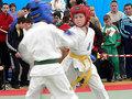 Киев примет международный турнир по карате