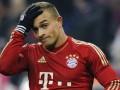 Mirror: Ливерпуль и Манчестер Юнайтед претендуют на полузащитника Баварии