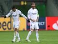 Рамос - о победе над Интером: Мы сделали ставку, которая сыграла
