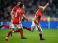 Бавария отправила в ворота Арсенала пять мячей