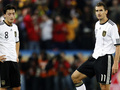 Клозе, Хедира и Езил могут не сыграть с Уругваем