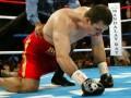 Победитель Кличко: Не удивляйтесь, если Томпсон победит Владимира