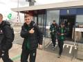 Тренер Фейеноорда на матч с Шахтером взял 19 футболистов