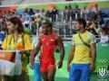 Беленюк вышел в финал и поборется за золото Олимпийских игр в Рио