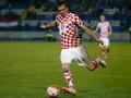 Манджукич: Украина показала отличный футбол