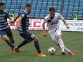Черноморец не хочет проводить выездной матч с Олимпиком в Сумах