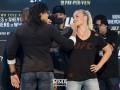 Нуньес – Шевченко: прогноз и ставки букмекеров на бой UFC 213