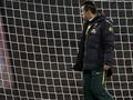 Дунга решил уйти из сборной Бразилии
