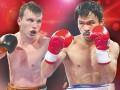 Пакьяо и Хорн проведут бой в июле