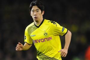 Манчестер Сити заплатит 22 миллиона евро за звезду дортмундской Боруссии