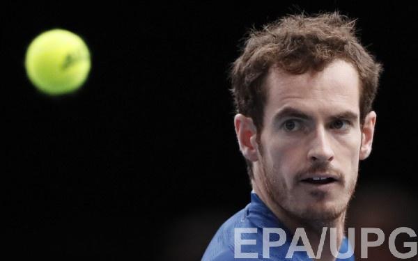 Маррей возглавит рейтинг ATP