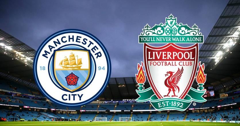Манчестер сити ливерпуль текстовая трансляция 3 января