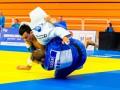 Дзюдо: Украинец Георгии Зантарая побеждает на Кубке Европы