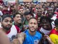Сегодня в Бразилии состоится Мировой Финал Red Bull Neymar Jr's Five